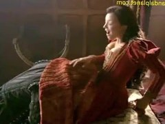 Natalie Dormer Nude Boobs In The Tudors ScandalPlanet.Com