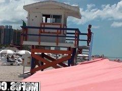 Mofos - Pervs On Patrol - Giving the Lifeguard a Massage sta