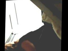 hot young girl voyeur changing room hidden cam edited