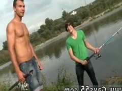 Blowjob gay public movie and men elderly in