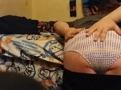 I want your cum inside me...