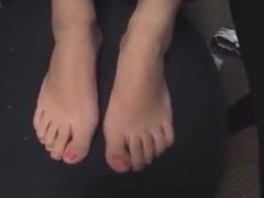 Nurse Soles Feet - 30 Years Old