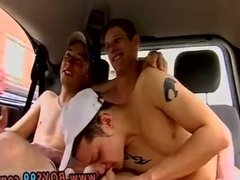 Amateur all male gay sex parties Kristian