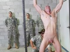 Hot naked black guys in army gay xxx Good