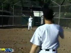 Baseball Practice Blowjobs