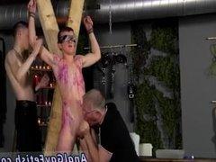Free gay bondage movie or movies young boy
