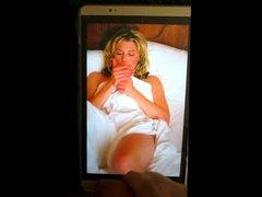 Katee Sackhoff cum tribute 2