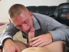 Young gay boys eating cum movie Keeping The