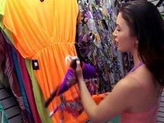 Boning Miss Daisy video starring Daisy Hazee - Mofos.com