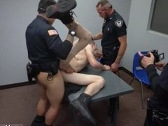 gay sexs boy in police for free Two