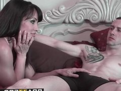Pornstars Like it Big -  How I Became a Pornstar scene starr