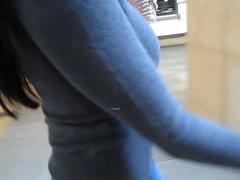 BootyCruise: Asian Sweater Girl