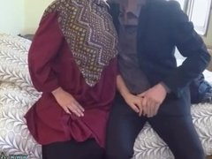 Arab teen pig tails No Money, No Problem