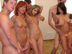 Sex party -Bea