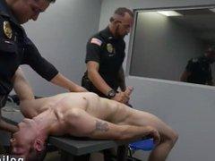 White men submitting to black gay porn Two