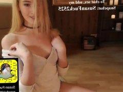 Big tits Live sex add Snapchat: SusanFuck2525