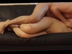 Husband Owns his Pakistani Bitch and Fucks Her Hard - Part 1