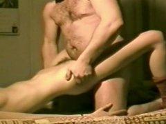 REAL HOMEMADE PORN HIDDEN CAM