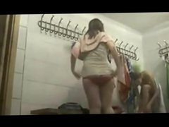 Dressing Room Hidden Camera