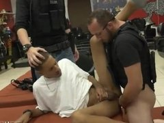 Gay  police movies hot movie of male