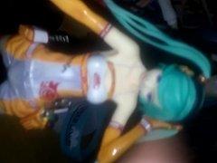 Sof Racing Hatsune Miku