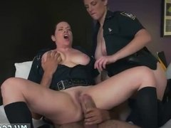 Mature milf seduces first time Noise