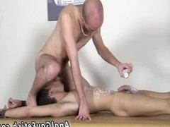 Young boy bondage galleries gay xxx Brit