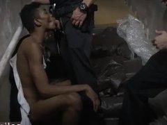 Porn gay cop free movie xxx naked big dick