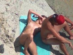 Beach - just having sex at the beach 14