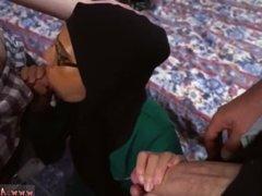 Young arab sex Desperate Arab Woman Fucks
