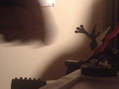 SoF: Greninja Amiibo
