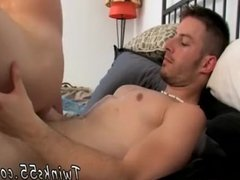 French gay fuck Worshiping The Hung