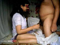 Savita Bhabhi And Ashok Hardcore Sex