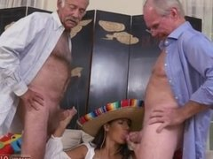 Mature gives woman handjob Going South Of