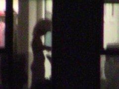Apartment Window 005
