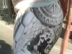 coxao  rabao= tesao (big legs+big ass) 133