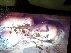 Cum Tribute 01 to Emily Bett Rickards (Felicity Smoak)