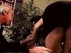 Swinger Wife Tries BBC Anal