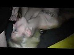 Bareback Sloppy Seconds Gangbang ((FYFF))
