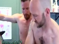 Real young cum movie gay First Time Saline