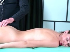 Yonitale Study: How to do orgasmic massage. Part 1