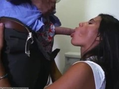 Horny associate's daughter fucks dad xxx
