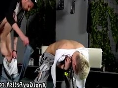 Gay bondage porn dvd xxx Reece Gets Anally d