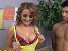 Mae Meyers Rides BBC - Cuckold Sessions