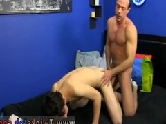 Men masturbating on hidden camera