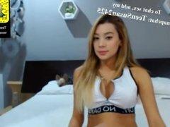 Blonde big tits sex add Snapchat: TeenSusan2425