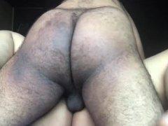 her pussy fucking long & hard