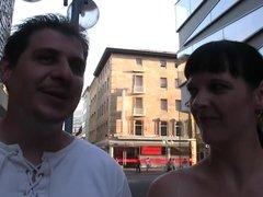Gina Casting - Pierre und Angie
