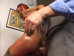 Teen loves to give her Ass fuck Hardcore
