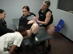 Amateur wife being used by strangers